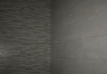 Detalle azulejo baños