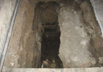 excavación foso ascensor