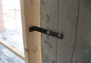 anclaje premarco carpintería exterior