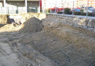 comienzo excavación 1
