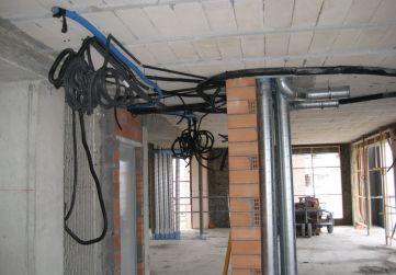 ejecución instalaciones