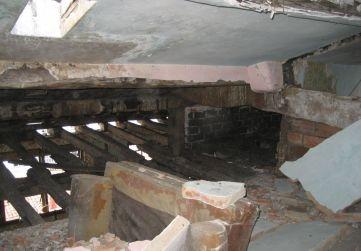 planta 5ª bajo cubierta