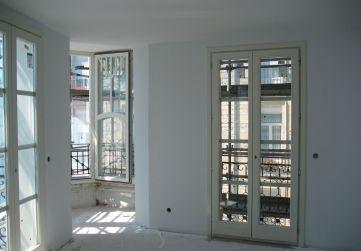 Jambas carpinteria interior