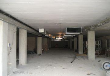 Instalaciones en garaje