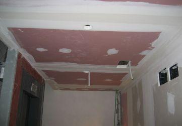 Falsos techos distribuidores viviendas