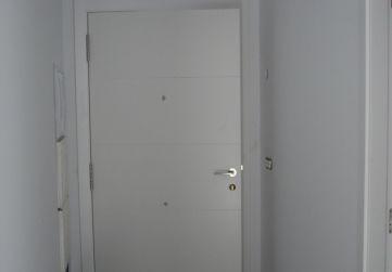 Carp. interior Puerta de entrada