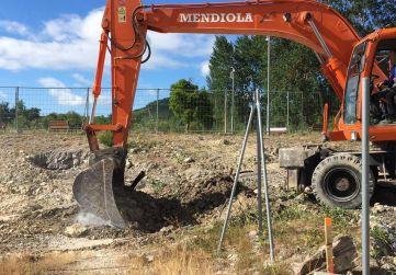 Excavación 3