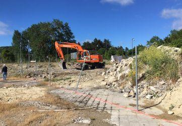 Excavación 4
