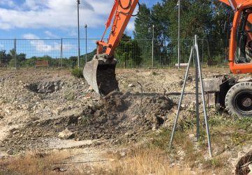 Excavación 2