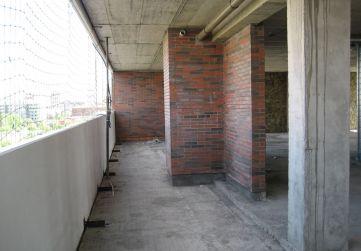 Fabrica LCV zona de terrazas