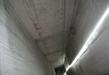 Comienzo montaje ascensor Portal 2