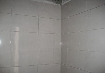 Alicatados baño Planta 5º