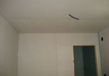 Ejecución falso techos