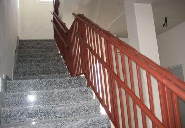 Barandilla caja escaleras