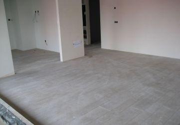 Colocación pavimento cerámico interior