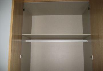 Carpintería interior armario
