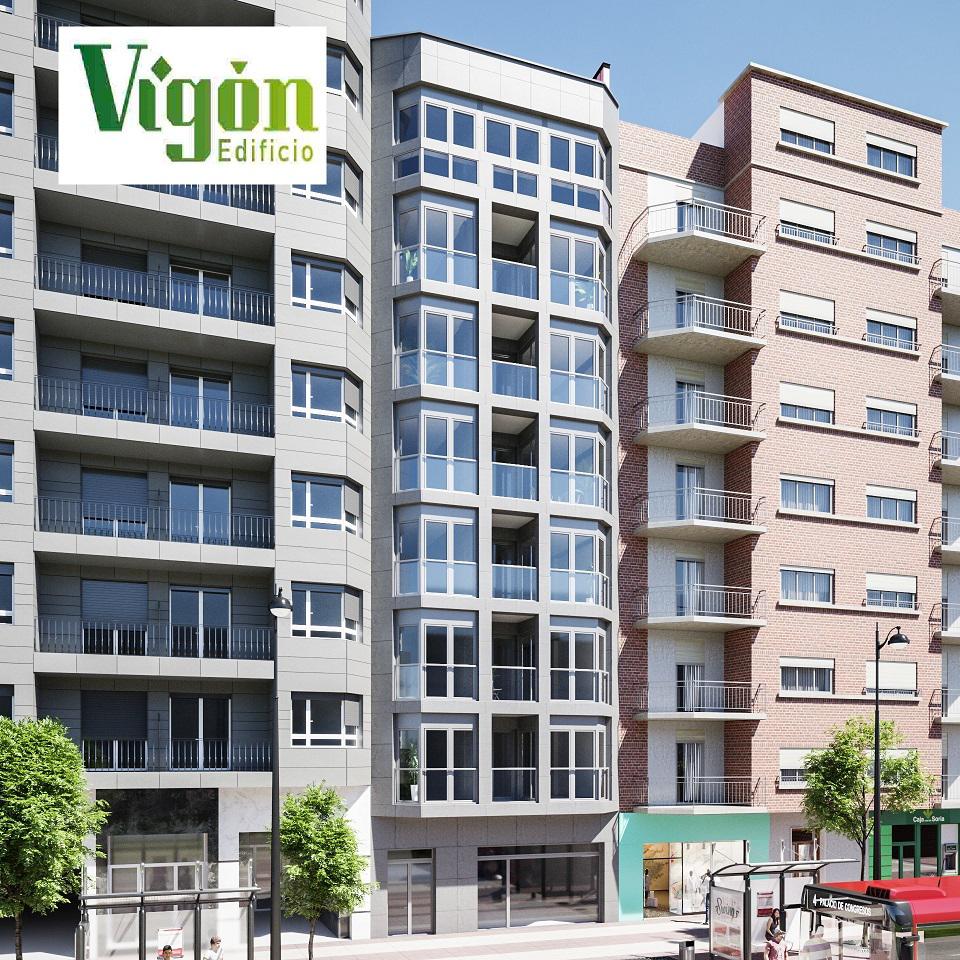 Edificio Vigón