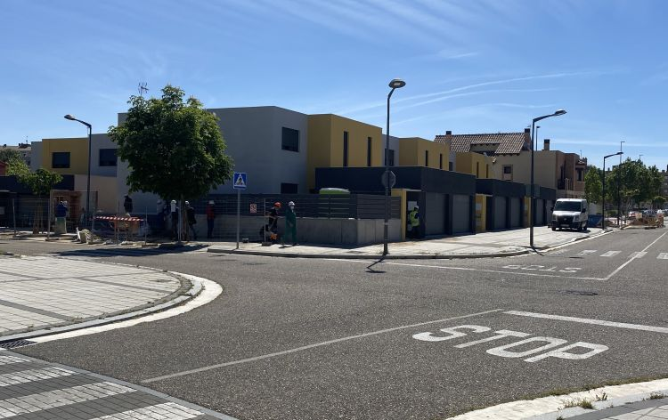 Residencial Ribera