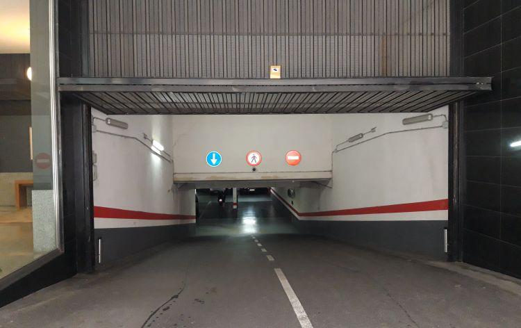 Garajes en Cardenal Gardoki