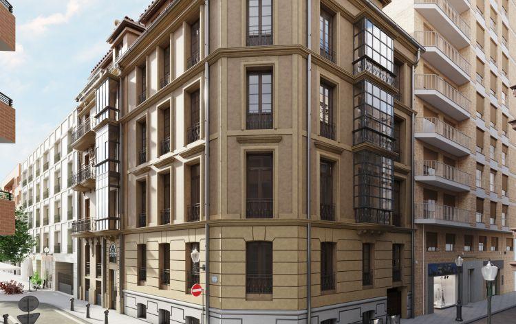 Apartamentos ABBA Suites Gijón La Muralla