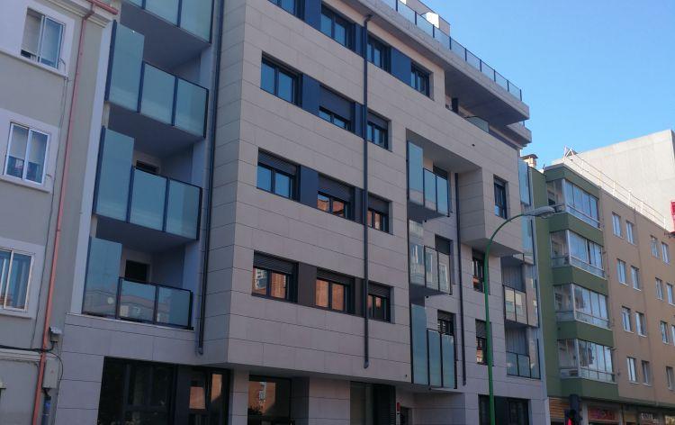 Edificio Roma