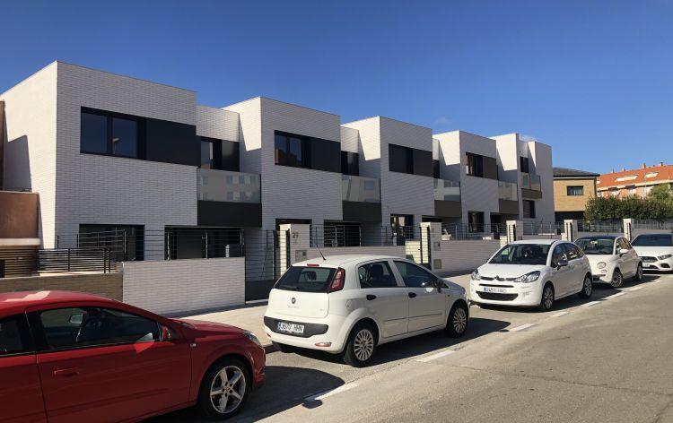 Residencial Puerta de Salamanca