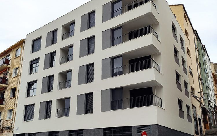 Edificio Rio Ega